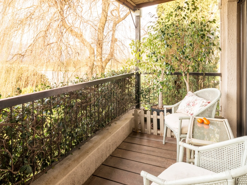 Waterside Stays | winelands accommodation | Heron | Le Bonheur adventures