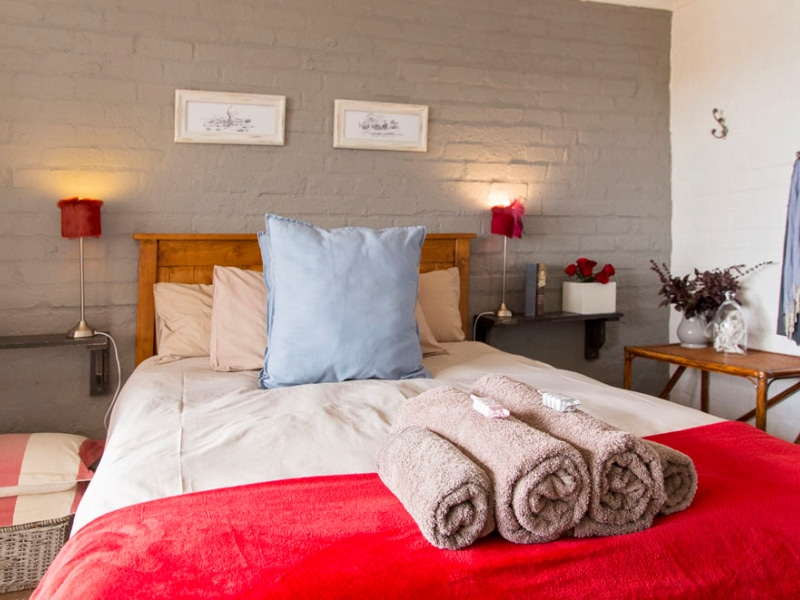 Waterside Stays | winelands accommodation | Coot | Le Bonheur adventures
