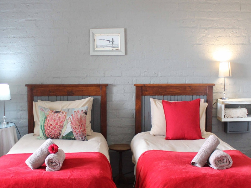 Waterside Stays | winelands accommodation | Fish Eagle | Le Bonheur adventures
