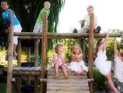 Le Bonheur Kids Parties